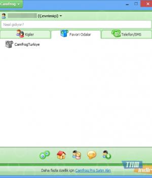 Camfrog Video Chat Ekran Görüntüleri - 2
