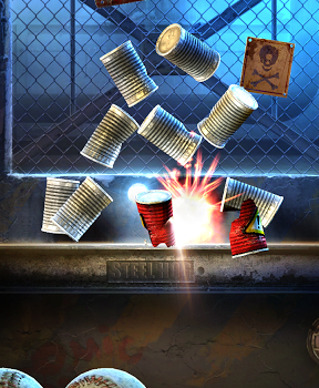 Can Knockdown 3 Ekran Görüntüleri - 1