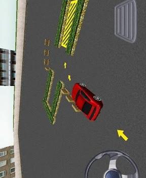 Car Parking Ekran Görüntüleri - 1