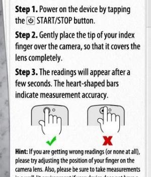 Cardiograph Ekran Görüntüleri - 2