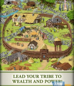 Celtic Tribes Ekran Görüntüleri - 3