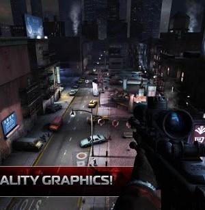 Contract Killer 2 Ekran Görüntüleri - 4