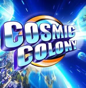 Cosmic Colony Ekran Görüntüleri - 1
