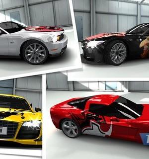 CSR Racing Ekran Görüntüleri - 2