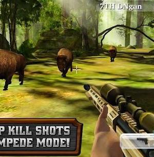 Deer Hunter Reloaded Ekran Görüntüleri - 4