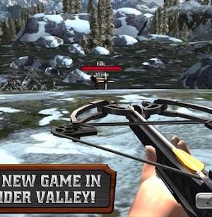Deer Hunter Reloaded Ekran Görüntüleri - 2