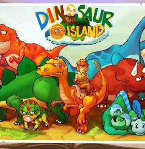 Dino Island Ekran Görüntüleri - 3