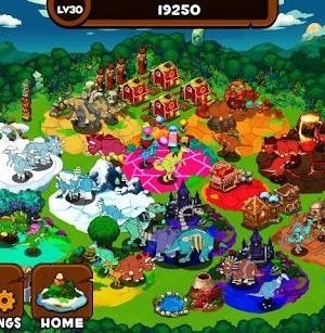 Dino Island Ekran Görüntüleri - 1