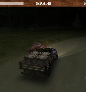 Dirt Road Trucker 3D Ekran Görüntüleri - 4