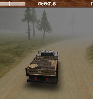 Dirt Road Trucker 3D Ekran Görüntüleri - 2
