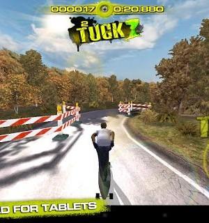 Downhill Xtreme Ekran Görüntüleri - 6