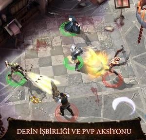 Dungeon Hunter 4 Ekran Görüntüleri - 3