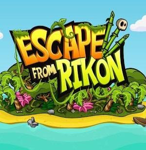Escape From Rikon Ekran Görüntüleri - 2