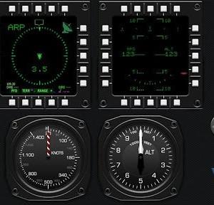 F18 Carrier Landing Lite Ekran Görüntüleri - 5