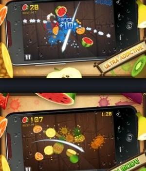 Fruit Ninja Free Ekran Görüntüleri - 2