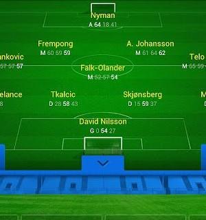 Futbol Menajeri OFM Ekran Görüntüleri - 3