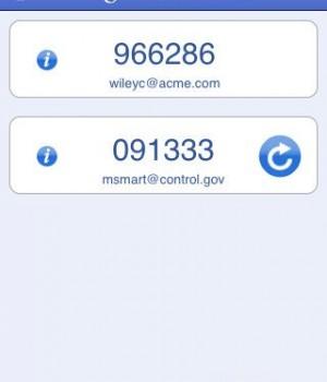 Google Authenticator Ekran Görüntüleri - 2