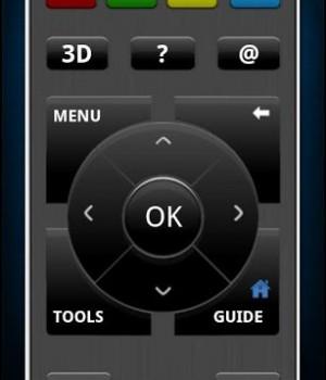Grundig TV Remote Ekran Görüntüleri - 2