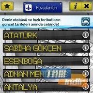 Havaalanı - Nokia Ekran Görüntüleri - 1