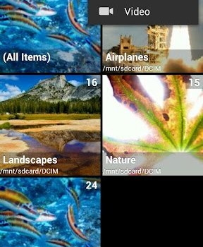 Hide Pictures in Vaulty Ekran Görüntüleri - 1