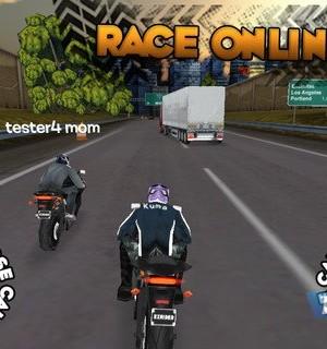 Highway Rider Ekran Görüntüleri - 1