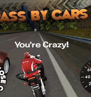 Highway Rider Ekran Görüntüleri - 2