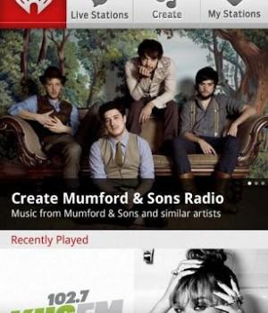 iHeartRadio Ekran Görüntüleri - 3