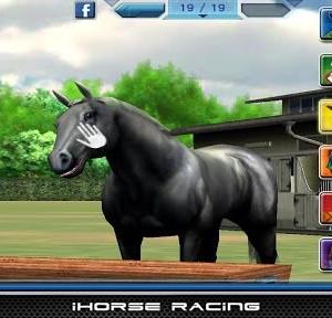 iHorse Racing Ekran Görüntüleri - 5