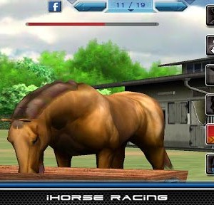 iHorse Racing Ekran Görüntüleri - 4