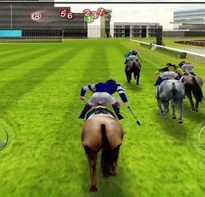 iHorse Racing Ekran Görüntüleri - 2