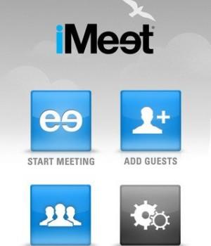 iMeet Mobile Ekran Görüntüleri - 3