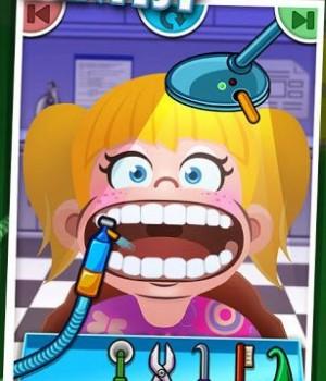 Little Dentist Ekran Görüntüleri - 2