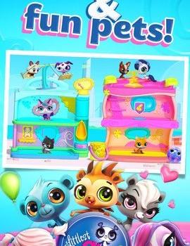 Littlest Pet Shop Ekran Görüntüleri - 3