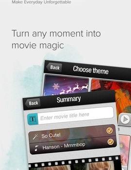 Magisto - Magical Video Editor Ekran Görüntüleri - 4