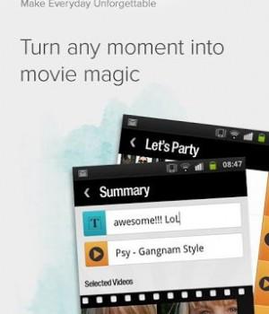 Magisto - Magical Video Editor Ekran Görüntüleri - 1