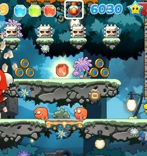 Mega Run - Redford's Adventure Ekran Görüntüleri - 2