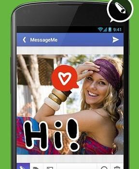 MessageMe Ekran Görüntüleri - 4