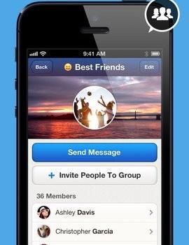 MessageMe Ekran Görüntüleri - 3