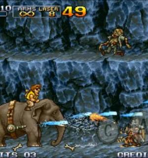 Metal Slug 3 Ekran Görüntüleri - 3