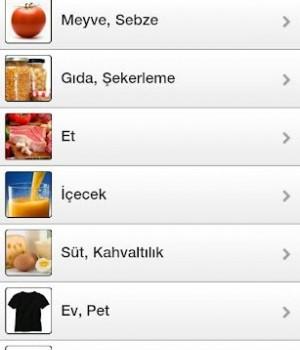 Migros Sanal Market Ekran Görüntüleri - 2
