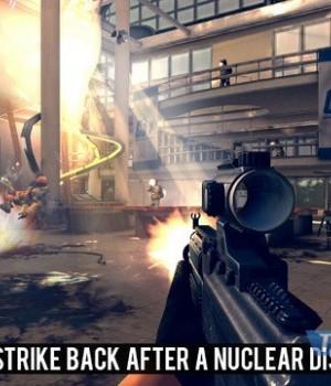 Modern Combat 4: Zero Hour Ekran Görüntüleri - 5