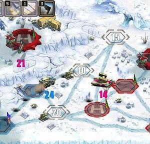 Modern Conflict 2 Ekran Görüntüleri - 1