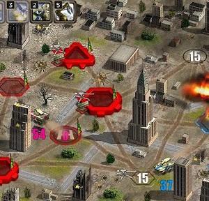 Modern Conflict 2 Ekran Görüntüleri - 3