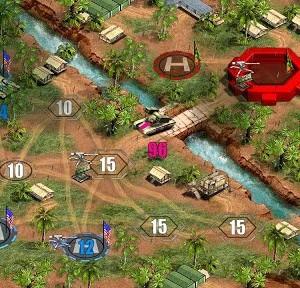Modern Conflict 2 Ekran Görüntüleri - 5