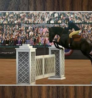 My Horse Ekran Görüntüleri - 1