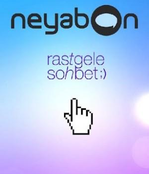 Neyabon Ekran Görüntüleri - 2