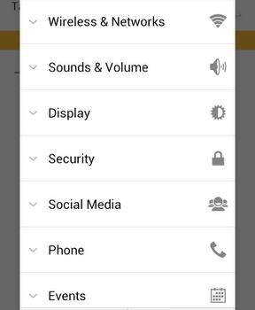 NFC Task Launcher Ekran Görüntüleri - 1