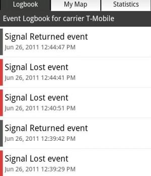 No Signal Alert Ekran Görüntüleri - 2