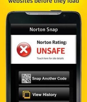 Norton Snap Ekran Görüntüleri - 2