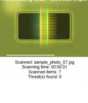 NQ Mobile Security & Antivirus Ekran Görüntüleri - 2